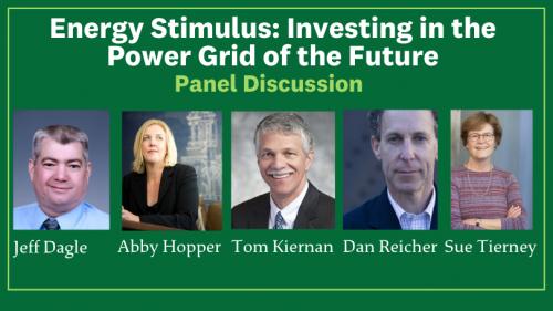 energy stimulus panel speakers