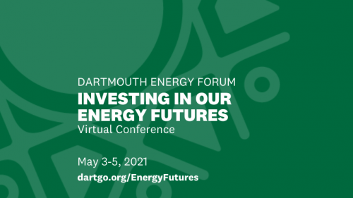 Investing in our energy futures virtual conference may 3-5 2021