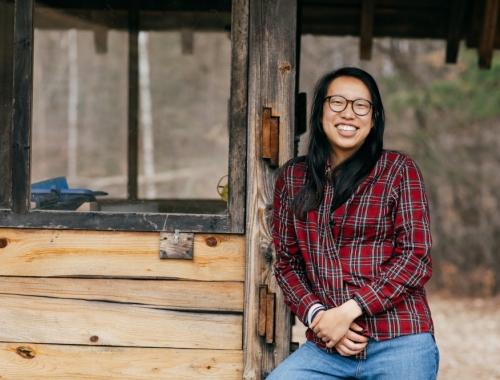 Michelle Wang '21