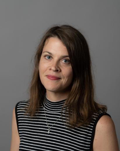 Melissa Weinstein