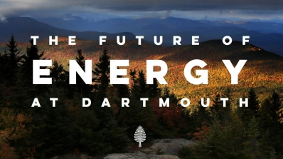 Dartmouth's Energy Future