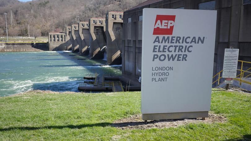 Energy Immersion Trip Appalachia