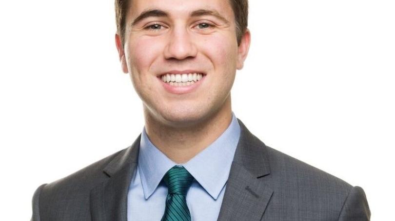 Jordan Swett
