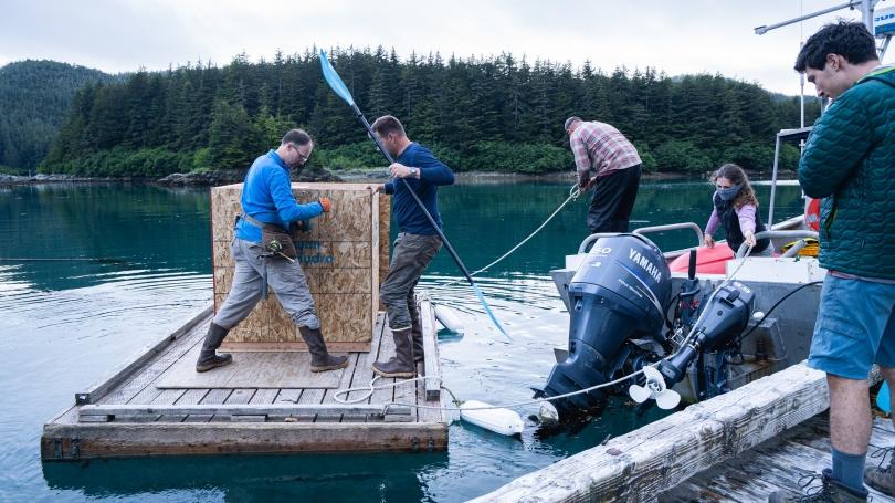 students in alaska