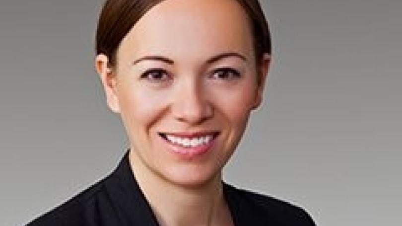 Aimee Barnes