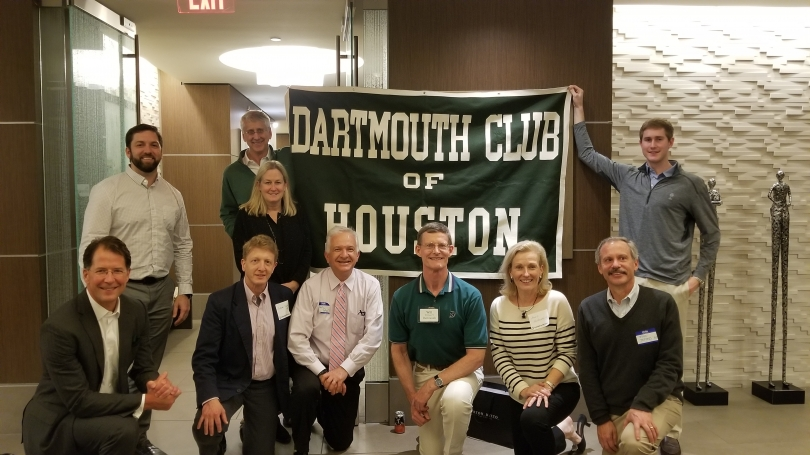 Dartmouth Club of Houston