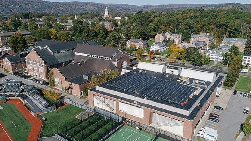 Energy at Dartmouth