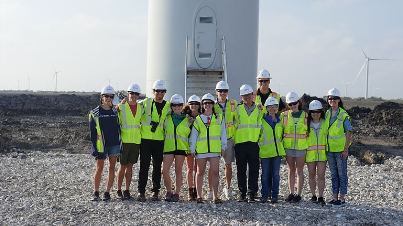 Gulf Coast Wind Farm