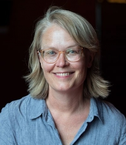 Heidi Reis, UMN