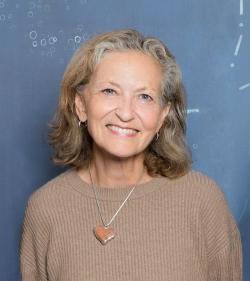 Sandra Irving